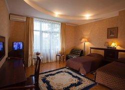 Глория Парк Отель фото 2 - Кореиз, Крым