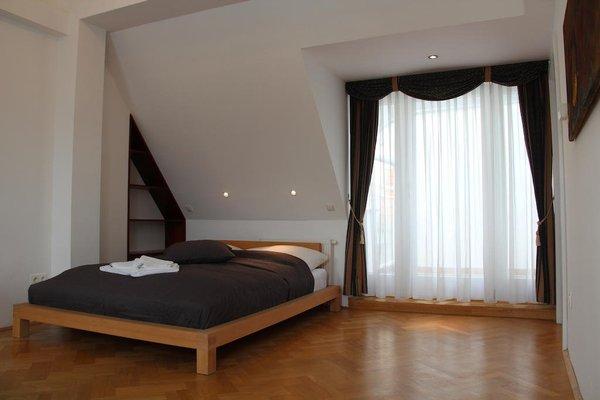 Vienna's Place City-Apartment Gumpendorferstrasse - фото 22