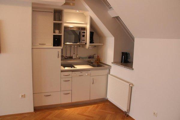 Vienna's Place City-Apartment Gumpendorferstrasse - фото 8