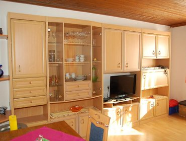 Guesthouse Holiday Home Krechen Alm