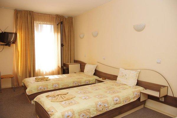 Eos Hotel - фото 4