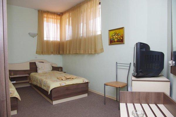 Eos Hotel - фото 6