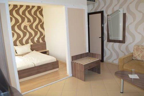 Eos Hotel - фото 7