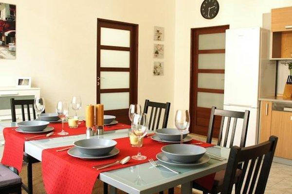 Lermontov Apartments - фото 50