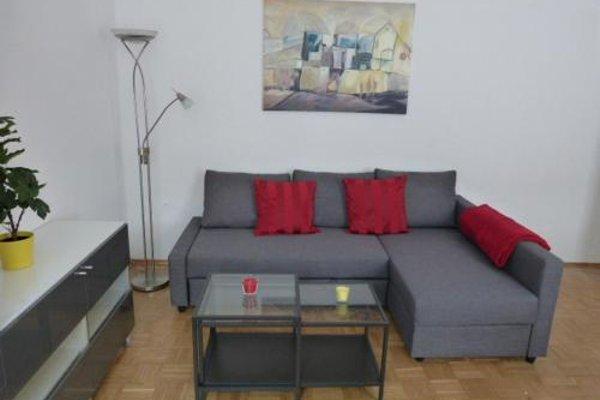Apartmenthaus B34 - 10