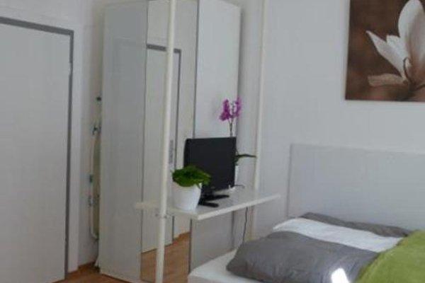 Apartmenthaus B34 - 21