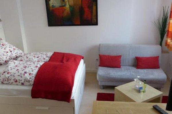 Apartmenthaus B34 - 5