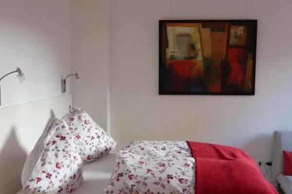 Apartmenthaus B34 - 7