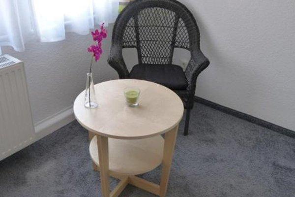 Apartmenthaus B34 - 9