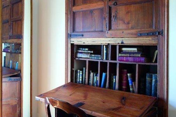 Hostal Palouet de Segarra - фото 10