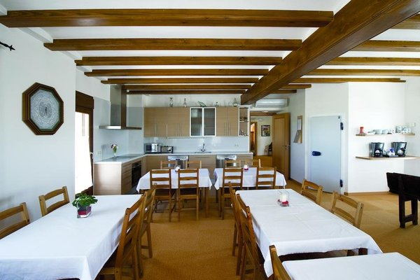Hostal Palouet de Segarra - фото 11