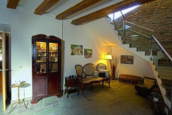 Hostal Palouet de Segarra - фото 6