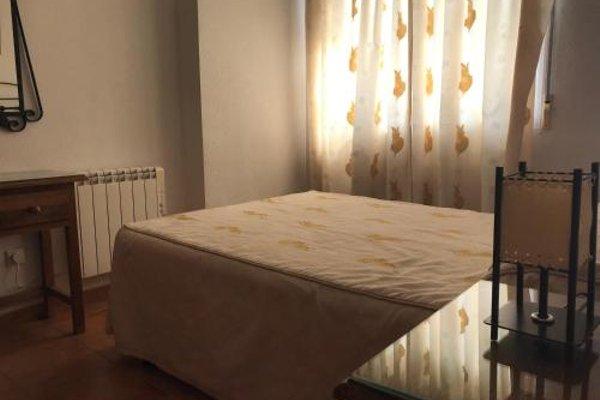 Apartamentos Fuente La Raja - фото 10