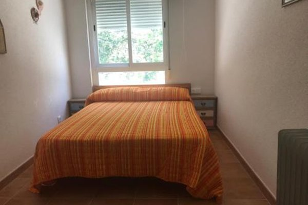 Apartamentos Fuente La Raja - фото 16