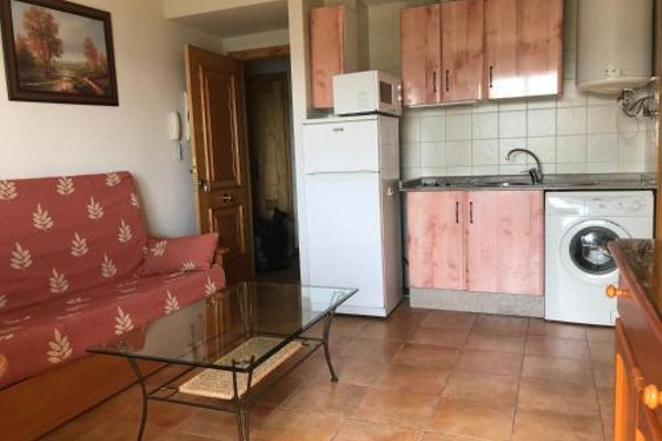 Apartamentos Fuente La Raja - фото 18