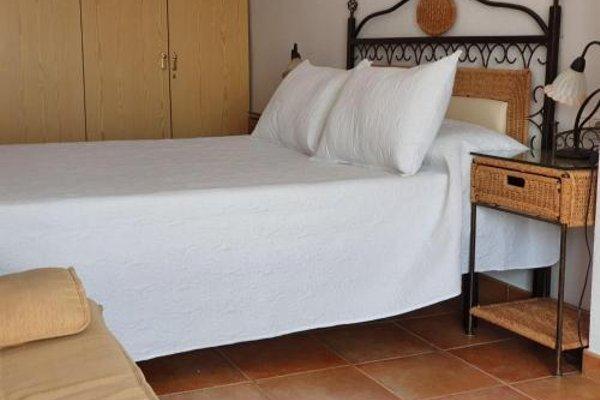 Apartamentos Fuente La Raja - фото 20