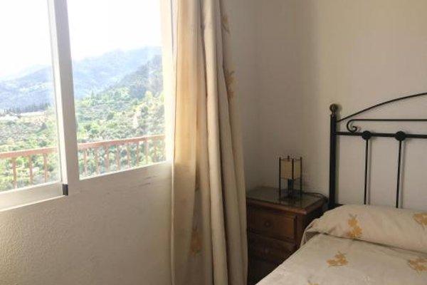 Apartamentos Fuente La Raja - фото 9