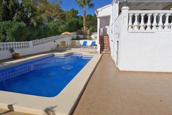 Holiday Home Casa Meluca - 13