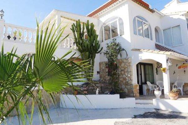 Holiday Home Casa Meluca - 14