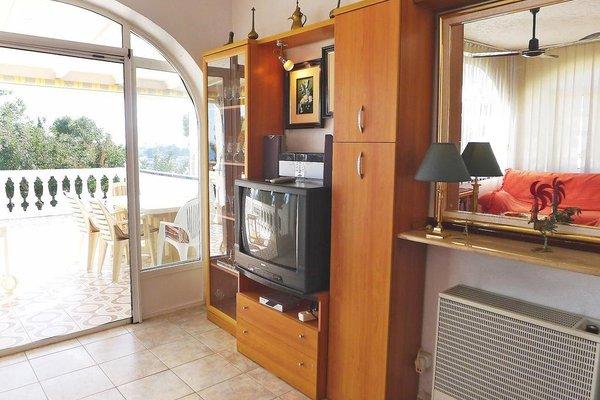 Holiday Home Casa Meluca - 6