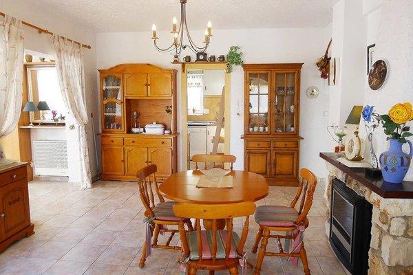 Holiday Home Casa Meluca - 7