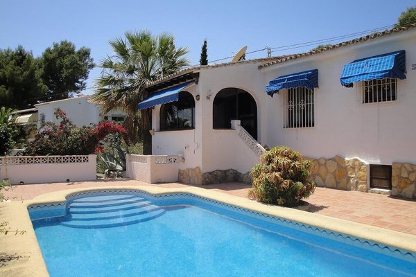 Holiday Home Baladrar - фото 11