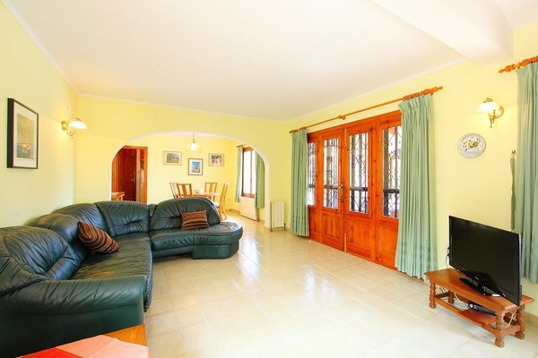 Holiday Home Baladrar - фото 3