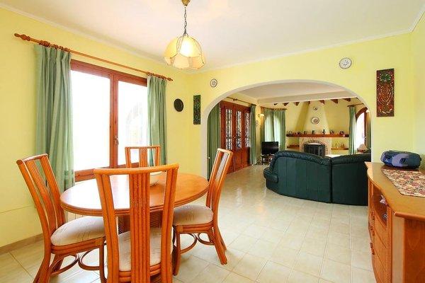 Holiday Home Baladrar - фото 7