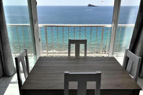 Apartamentos Altea Darsena - Family Apartments - фото 50
