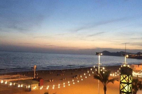 Apartamentos Altea Darsena - Family Apartments - фото 14