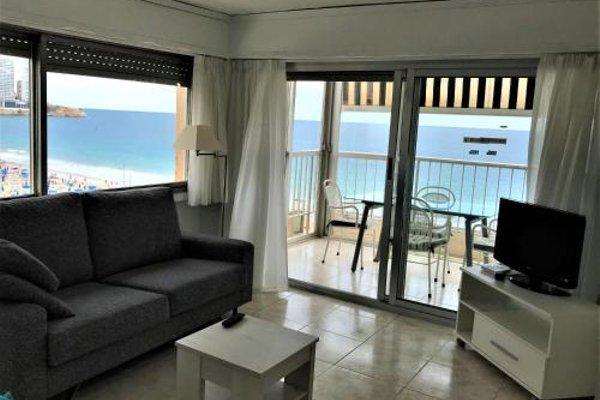 Apartamentos Altea Darsena - Family Apartments - 17
