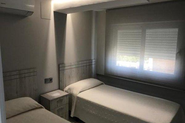 Apartamentos Altea Darsena - Family Apartments - фото 21