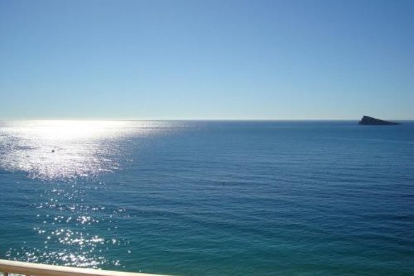 Apartamentos Altea Darsena - Family Apartments - фото 22