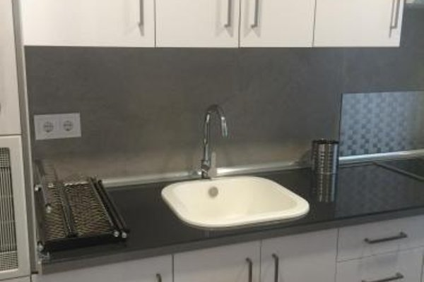 Apartamentos Altea Darsena - Family Apartments - 23