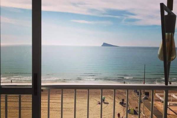 Apartamentos Altea Darsena - Family Apartments - фото 8