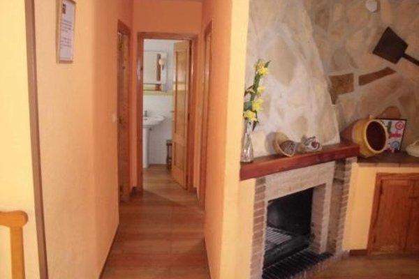 Apartamentos Sevilla - фото 16