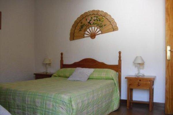 Apartamentos Sevilla - фото 4