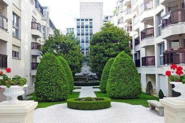 Apartment Malar A.4 - 16