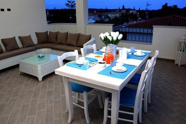 Residenze Gli Ulivi - фото 11