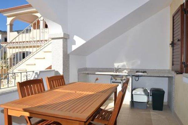Residenze Gli Ulivi - фото 12