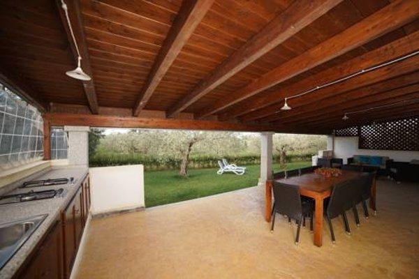 Residenze Gli Ulivi - фото 13