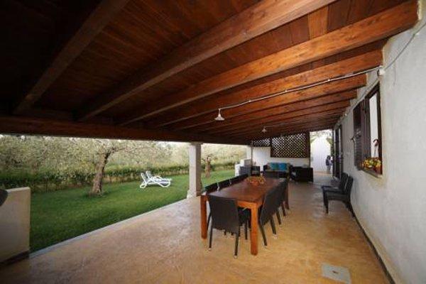 Residenze Gli Ulivi - фото 14