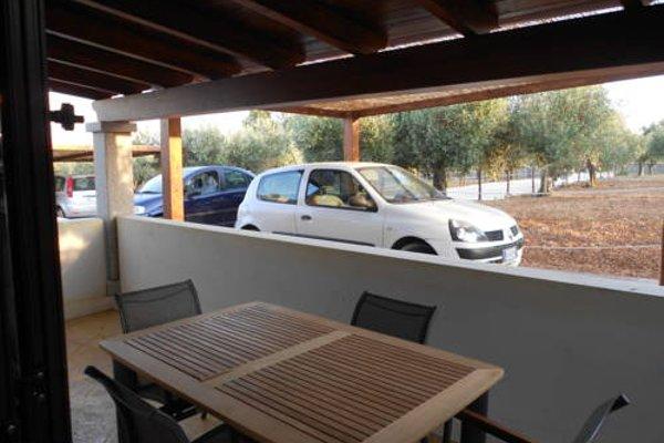 Residenze Gli Ulivi - фото 17