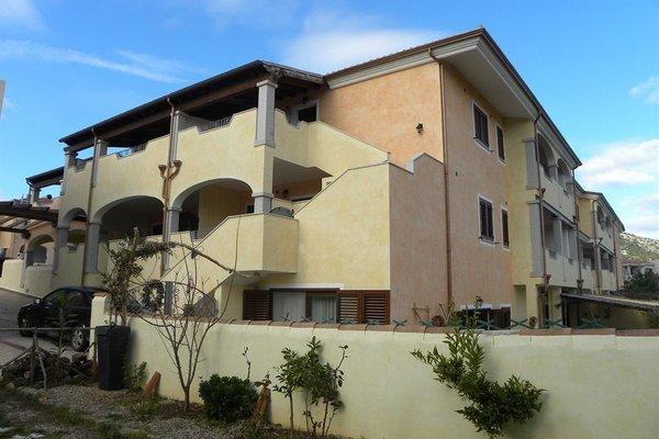 Residenze Gli Ulivi - фото 22