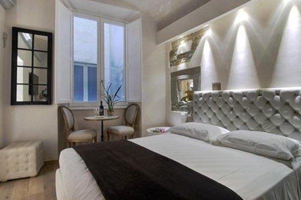 Piccolo Signoria Apartment - фото 17