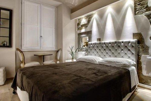 Piccolo Signoria Apartment - фото 18