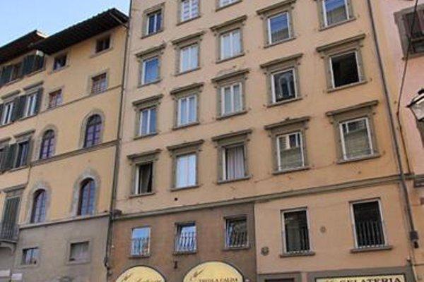 Piccolo Signoria Apartment - фото 20
