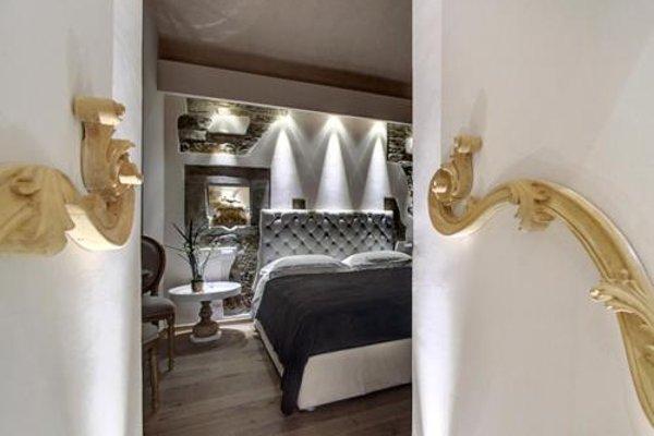 Piccolo Signoria Apartment - фото 21