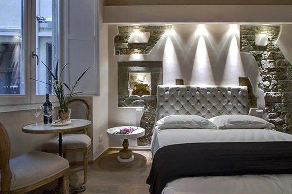 Piccolo Signoria Apartment - фото 4