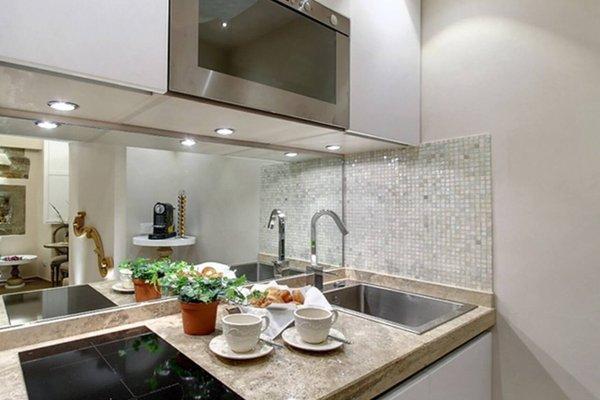Piccolo Signoria Apartment - фото 6